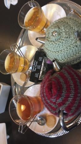 Cederberg Tea House