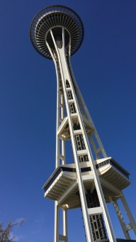 Seattle's Space Needle