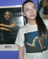 Shirt & poster souvenirs
