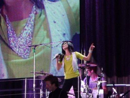 Demi Lovato 2009
