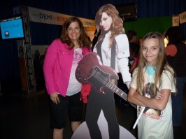 With a Demi cutout 2009