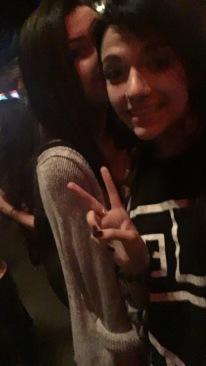 Ally & I