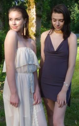 Jenna & I
