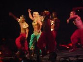 Britney Spears 08 - Me Against The Music (2)