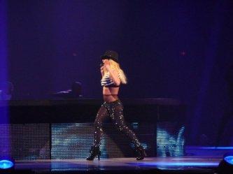 Britney Spears 16 - Toxic (2)