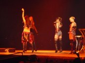 The Pussycat Dolls (2)