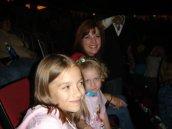 Maren, Krista, and I
