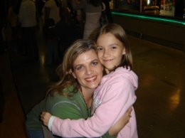 Mom and I (2)