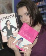 Girlboss by Sophia Amorusso and Treasure Yourself by Miranda Kerr (my all time favorite book!)