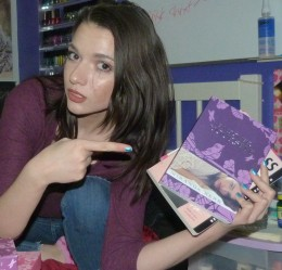 Empower Yourself by Miranda Kerr, one of my fave books!