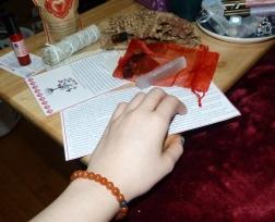 03 - Red Aventurine Diffuser Bracelet (1)