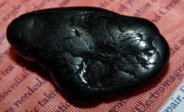 11 - Black Tourmaline Gemstone (3)