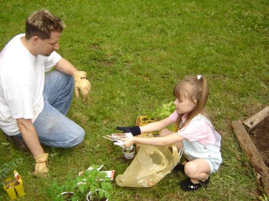 05-8 Gardening