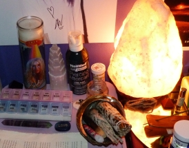 Alison Wonderland; Altar (24)