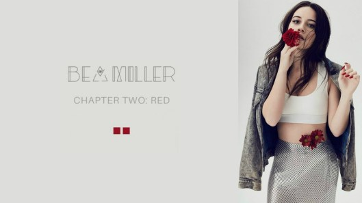 Bea Miller Chapter Two: Red 2017