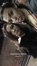 Ally & I at the SoDo